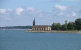 Visite du Pays du Der et de son célèbre lac, Le Lac du Der Chantecoq.