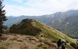 Randonnée montagne monte vizzavona
