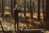 A la découverte de la forêt landaise