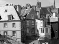 Saint-Malo - La classique