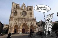 Visite-Apéro du Vieux-Lyon !